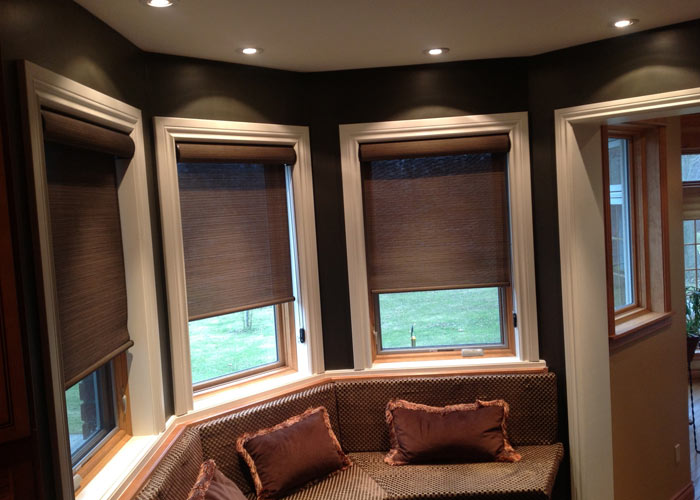 Roller Shades Gallery
