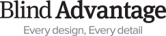 Blind Advantage Logo