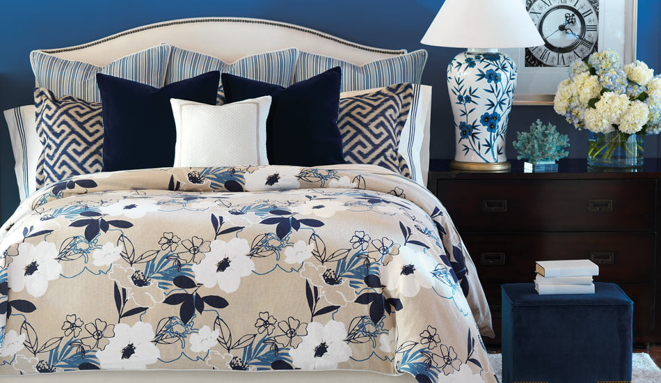 Take a nap on the Del Mar Collection by Eastern Accents