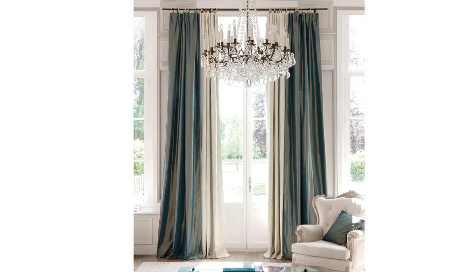 Beautiful Drapery Fabric by Joanne Fabrics