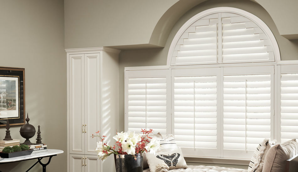 Control your light with Shutters!