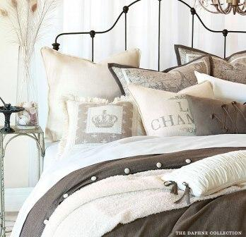 Luxury Bedding Sets at Blind Advantage