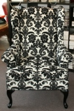 Upholstery Services at Blind Advantage